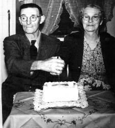Albert and Kate on Wedding Anniversary
