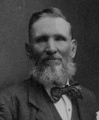 Charles Wentworth 1910